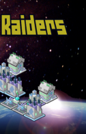Galaxy Raiders - Offline Card Game